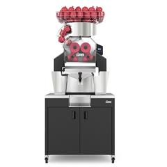 Zumex Speed Pomegranate (Granatæble) All-in-one Juicepresser Self-Service Podium Wide